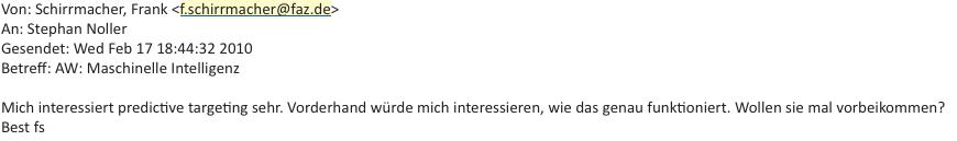 schirrmacher
